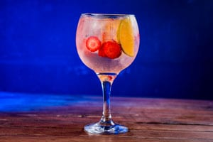 Drink Tanqueray 1830